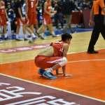 籃球》光復打出精彩一役 陳定杰:可以抬頭挺胸面對球迷
