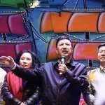 新北立委補選》坦言被韓國瑜嚇到 余天勝選謝三重鄉親溫暖抗「韓流」