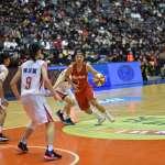 籃球》主將楊秀琴因傷缺陣 反而激勵南山獲勝