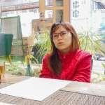 318學運專訪》在議場內撐到最後的多是女性?黃燕茹揭「社運女性」的優勢與辛酸