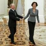 資源與潛力耗光、鐵桿支持者鬆動 俄羅斯專家:「普京體制」已經走到盡頭