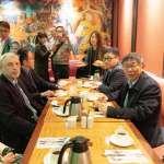 陳朝平觀點:分裂的國民黨VS.分裂的民進黨,力挽狂瀾的是他?