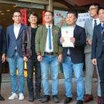 民進黨新生代挺蔡代領表 阮昭雄:有基層說「蔡英文是台灣史上做最好的總統」