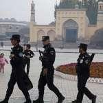 新疆職業學校花90萬買「防暴警棍、頭盔、催淚彈」世界銀行終止資助