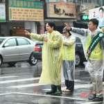 新新聞》台南勝選為賴神搭起攀上政治高峰的階梯
