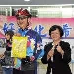 2019獅子會&IMC鐵騎環台送暖 捐贈清寒獎學金