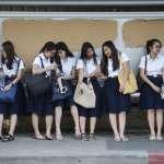 2019泰國大選》饒舌diss軍政府 厭倦舊政治紅黃惡鬥的年輕世代... 誰能代表700萬首投族心聲?