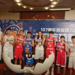籃球》讓徐鉦順改披5號戰袍 謝玉娟:希望他更有擔當