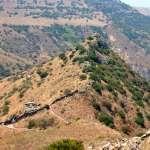 觀點投書:川普為何承認以色列對戈蘭高地的主權?