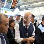韓國瑜合作「今日頭條」 高雄水果進軍中國大陸電商平台 搶14億人口市場