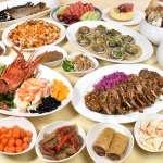 樂來越愛您母親節饗宴 飯店推中西各式美味