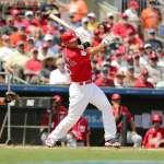 MLB》葛史密德扛下紅雀王 5年40.4億留聖路易