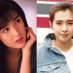 網紅臉看了好膩?12位90年代台港日女神「零屈辱」舊照!全是現在看也驚艷的盛世美顏