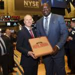 NBA》俠客獲邀成披薩店董事 甚麼都沒做股價先漲5%