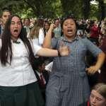 紐西蘭清真寺血案》化悲憤為力量 毛利人傳統「戰舞」為國家療傷、呼籲社會團結