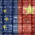 中國是歐洲希望所在?馬克宏:歐洲人的天真時代已經過去了