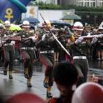 前進「世界儀隊錦標賽」!國軍明年將組10人團,首度以「中華民國」名義參加