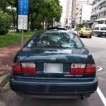 台中路邊停車格擬收費 中市府:不是要搶錢,是為避免遭長期占用