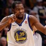 NBA》還去尼克嗎? 杜蘭特曾當街否認:永不!
