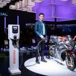 氣勢強壓地頭蛇!光陽SuperNEX東京摩托車展出新招