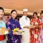 南台灣東洋美食祭 與浪花和牛驚艷相遇