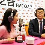 王金平轟國民黨中央「徵召韓國瑜參選」蔡其昌:話講得重是預留伏筆──你對我不仁,我就對你不義