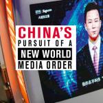「台灣一直是中國不實資訊主要操作目標!」無國界記者點名「這家媒體」和外交官之死