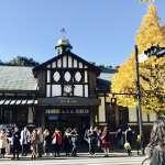 駅─老車站回鄉,彌補了心靈深處的缺憾:《東京未來派》選摘(2)