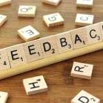 「請給意見」說please feedback竟然是錯的?1分鐘搞懂最道地用法,千萬別再講台式英文!