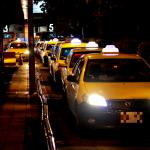 計程車駕駛終身禁業條款放寬!搶劫殺人刑滿12年不再犯可重新執業