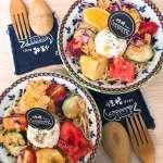 放假就該吃個澎湃Brunch!精選全台10間「超人氣早午餐」營養味美,吃完整天都開心!