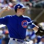MLB》小熊搞定王牌合約 漢崔克斯:我喜歡芝加哥的一切