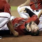 MLB》響尾蛇開季外野手受重傷 例行賽未開打就宣布賽季報銷