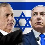 2019以色列大選》政治新人挑戰四朝總理!納坦雅胡大打川普牌 力抗戰爭英雄的「藍白力量」