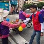 宜蘭街頭民調》韓國瑜43%支持度贏過郭台銘34% 發起人李偉華:街訪具「質化」意義