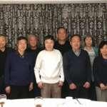 習禁評》異議學者許章潤遭北京封殺 中國知識分子聲援:用權力壓制公共性言論,不可能具有正當性