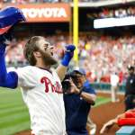 MLB》哈波開轟直達第二層看台 為費城人創造全壘打歷史