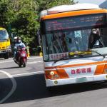 北市公車2年花千萬公帑裝警示設備 議員批評估報告慢半拍