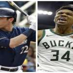 MLB》2019年屬於密爾瓦基! 葉力奇、字母哥可能同城年度MVP