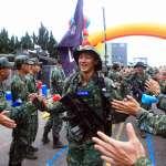 橫跨嘉義、雲林、彰化、台中、南投6縣市 陸軍特戰隊500公里行軍長征畫句點