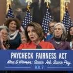 反思4月2日「同酬日」:即便在今日美國,「同工不同酬」仍是難以扭轉的性別歧視