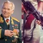 只有國中學歷的小士官,卻意外發明出全世界殺最多人的武器!揭「AK-47之父」如何魯蛇逆襲