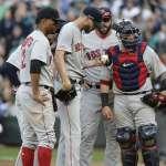 MLB》紅襪開季表現奇差無比 「神之右手」要球迷放輕鬆