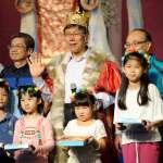 台北沙龍專訪》不生孩子引發國安危機?人口學家貝斯圖:少子化是表象,真正問題在於這些社會文化