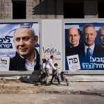 2019以色列大選》阿拉伯裔選民對勝選舉足輕重 巴勒斯坦議題卻徹底消失