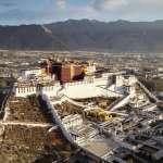 細心呵護,延年益壽》中國文物維修史的奇蹟──世界文化遺產「布達拉宮」