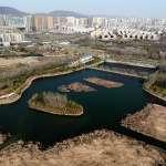 綠色轉身》河南平頂山的「灰色煤城」轉向「藍色鷹城」