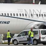 2起空難重創737 MAX》復飛遙遙無期 波音宣布2020年1月開始暫停生產