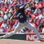 MLB》不再瘋狂追求200局投球!釀酒人只增加40-50局投球,保護年輕投手手臂