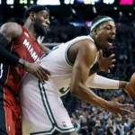 NBA》韋德有比自己好嗎? 皮爾斯:我有詹皇的話,多好幾冠了!